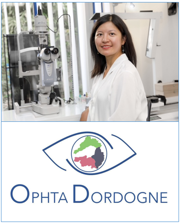You are currently viewing Installation du Dr LAM Delphine, Ophtalmologiste